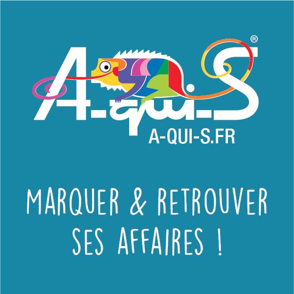 Logo A QUI S