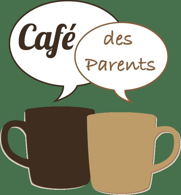 Café parents mercredi 12 septembre 2018