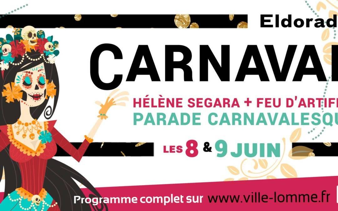 Carnaval de Lomme
